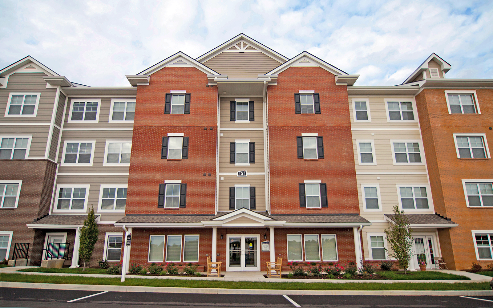 Miller Valentine Group Brings Affordable 55 Living To Bloomington Miller Valentine Group
