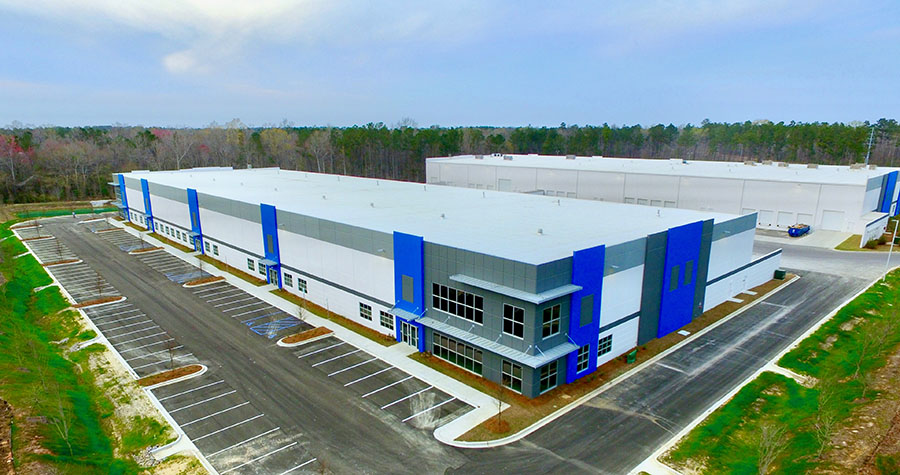 Project Image of Atlas Commerce Center – Phase II
