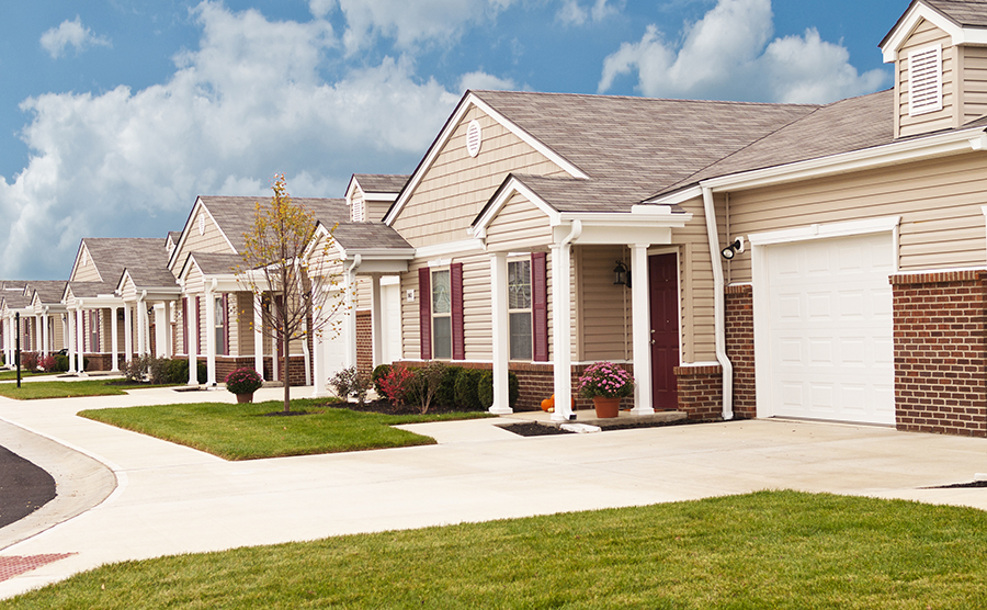 Project Image of Carriage Trails Senior Villas