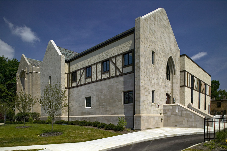 Project Image of Knox Presbyterian Church