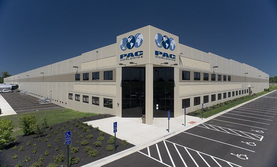 Project Image of PAC National