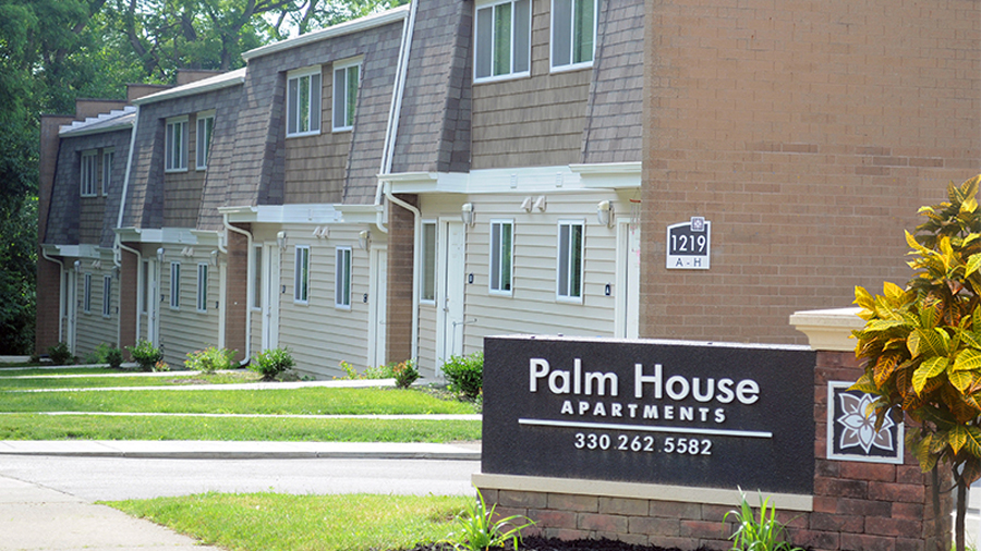 Project Image of Palm House Apartments