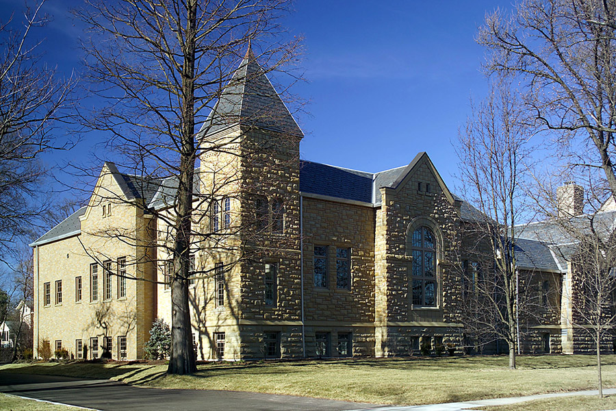 Project Image of Presbyterian Church of Wyoming