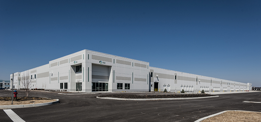 Project Image of Prologis ETNA #4