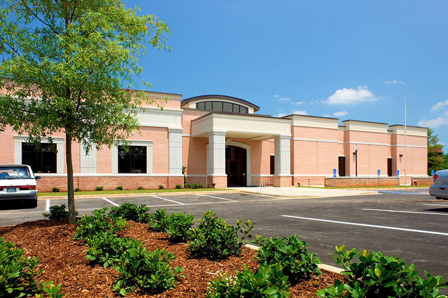 Project Image of South Carolina Hospital Association