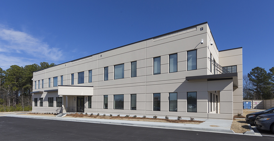 Project Image of South University School of Physical Therapy