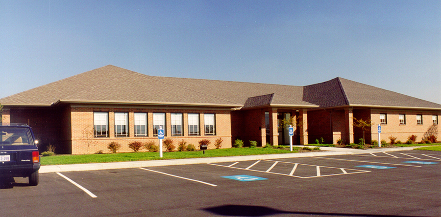 Project Image of Springboro Family Health Care