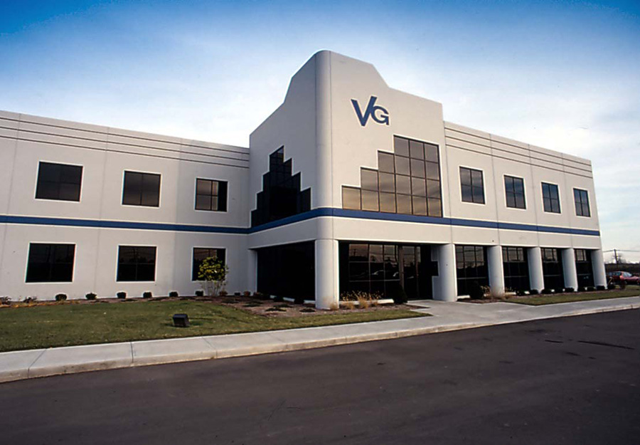 Project Image of Verst Group Logistics