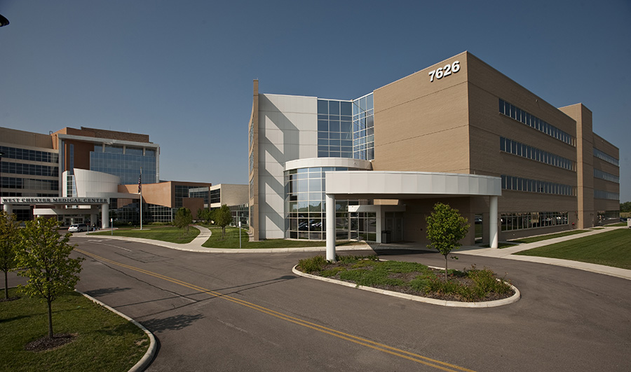 Project Image of West Chester Medical Office Building