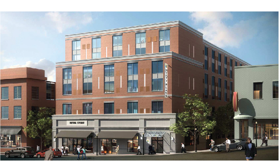 Project Image of Gervais & Lincoln Street