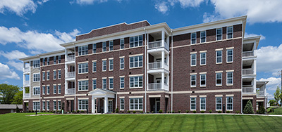 Project Image of Otterbein Terrace Place Apartments