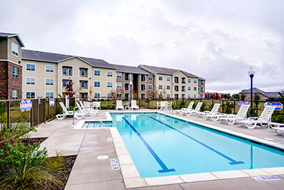 Project Image of Reserve at McAlister – Senior Living