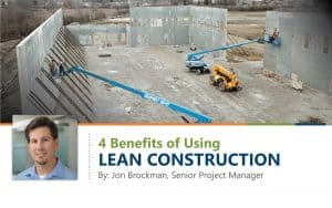 Lean-Construction