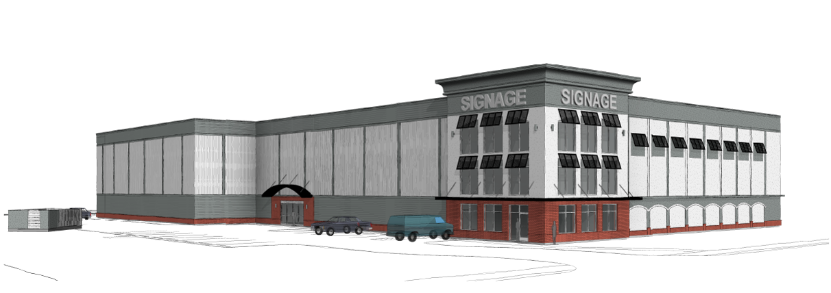 Project Image of Climate Controlled Self Storage – Fort Myers, FL