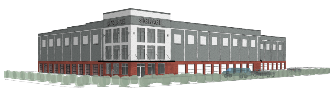 Project Image of Climate Controlled Self Storage – Lakeland, FL